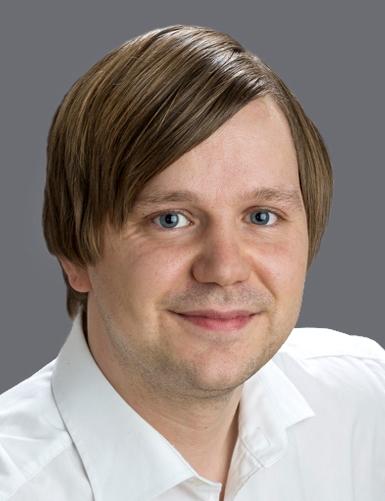 David Schätze Leiter - Innendienst casatech