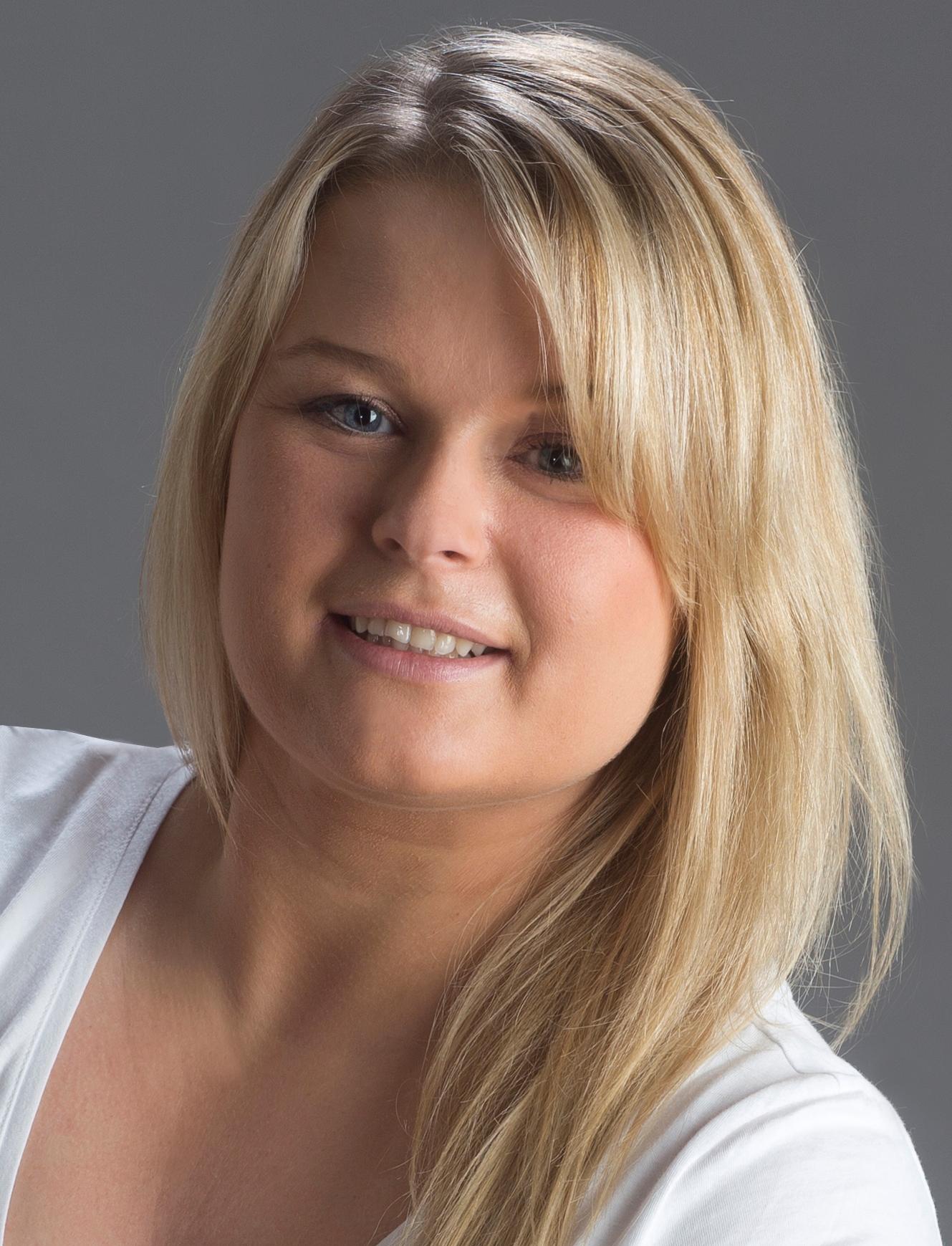 Magdalena Kaschel Vertrieb casatech