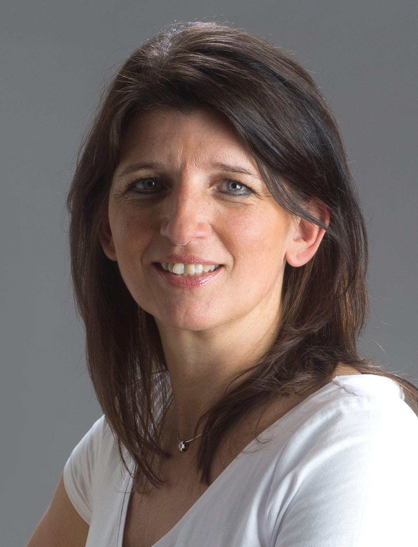 Susanne Nötzel Kundendienst casatech