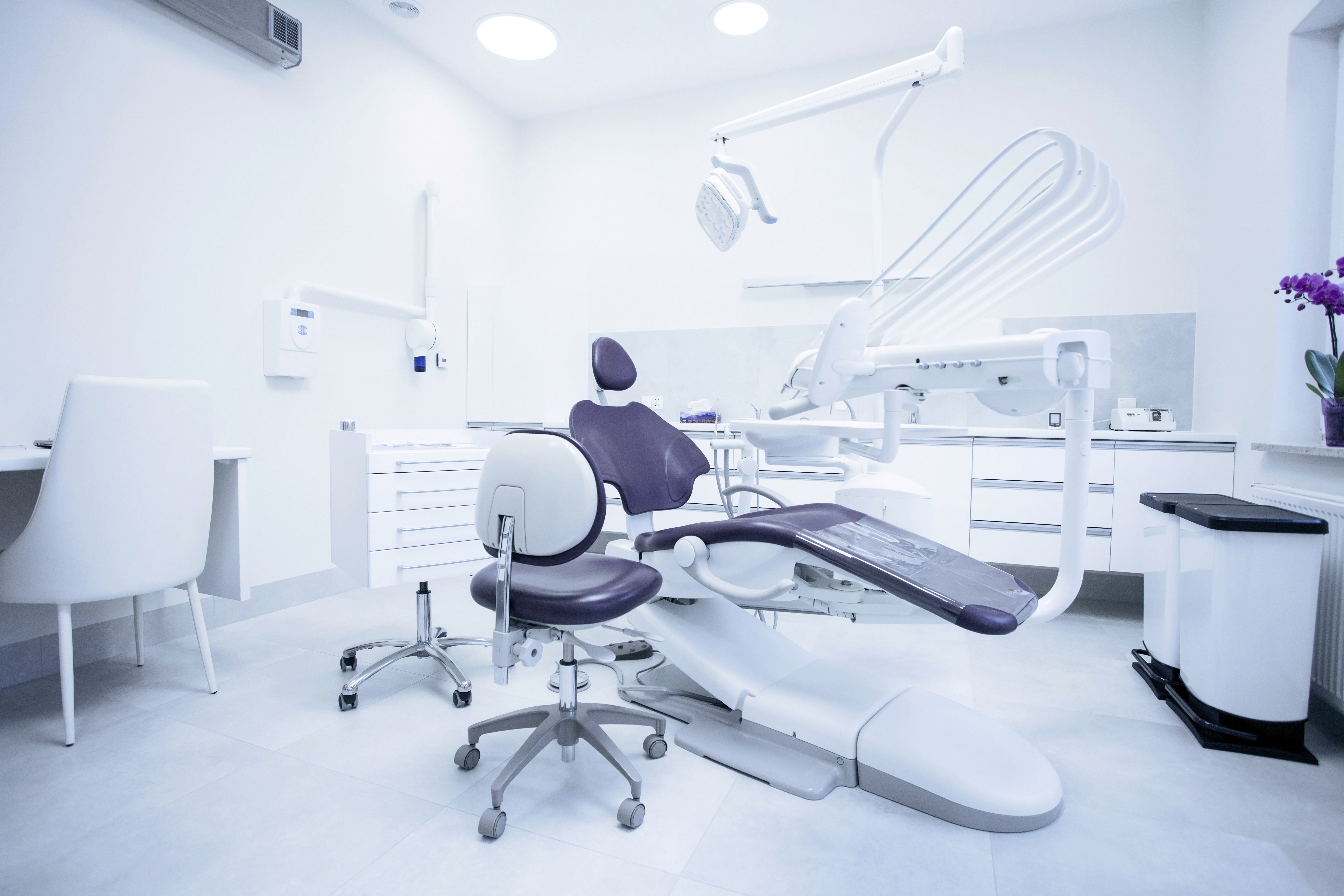 Trinkwasserhygiene in Zahnarztpraxen