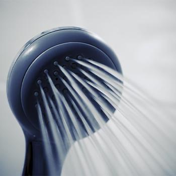 Desinfektion einer Trinkwasseranlage Legionellen Pseudomonas