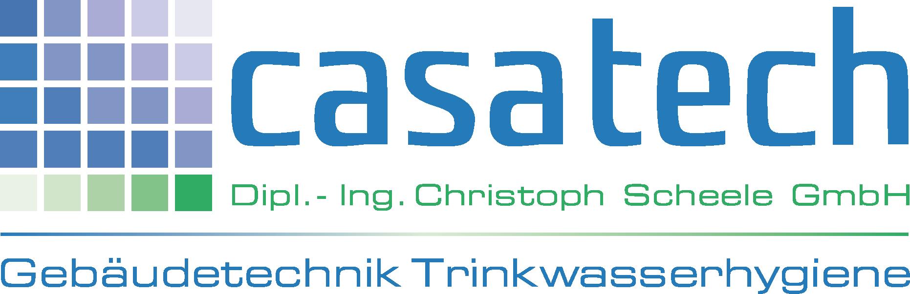 Logo casatech