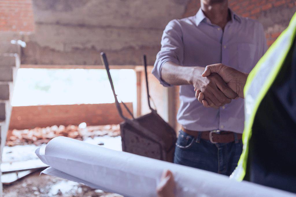 Hygiene Check bei Inbetriebnahme von Trinkwasseranlagen Bauunternehmer