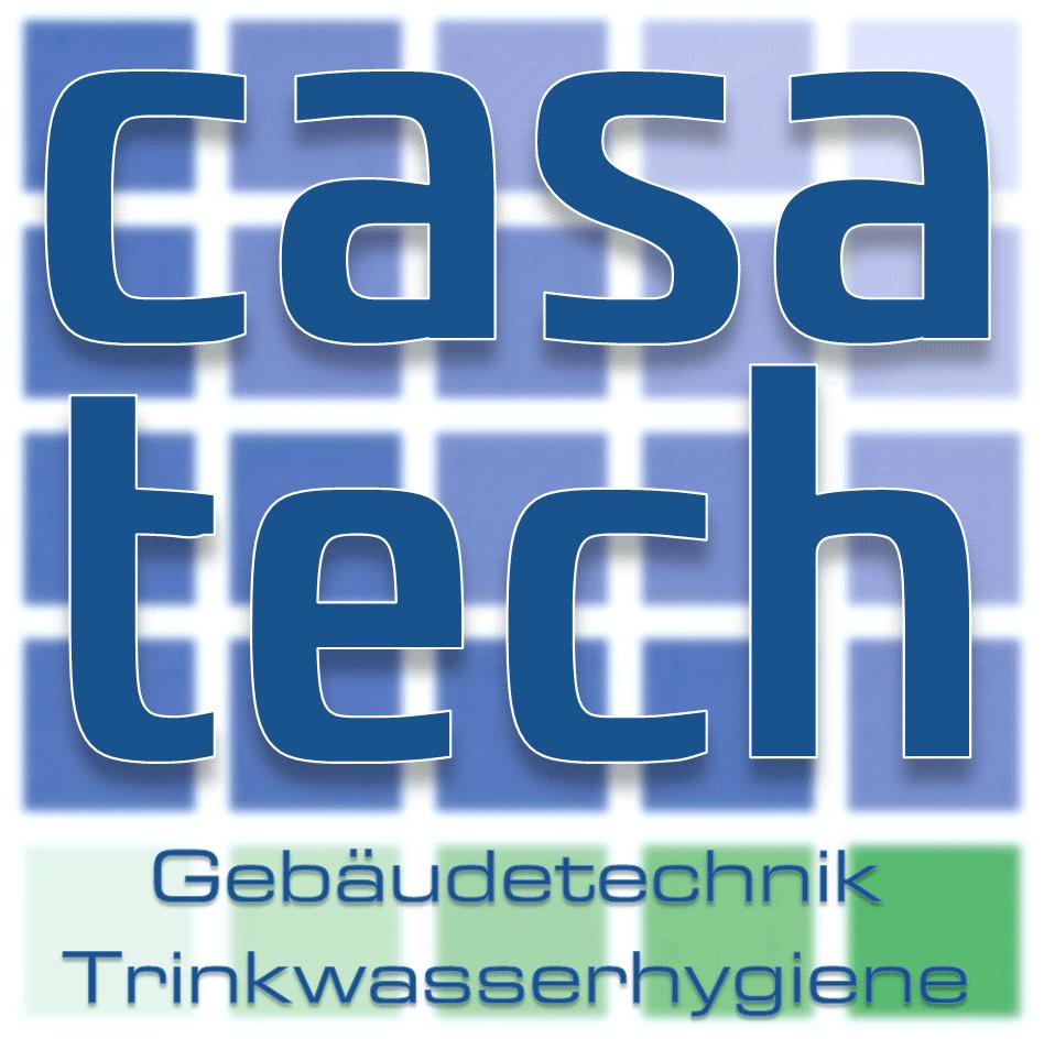 Casatech Logo