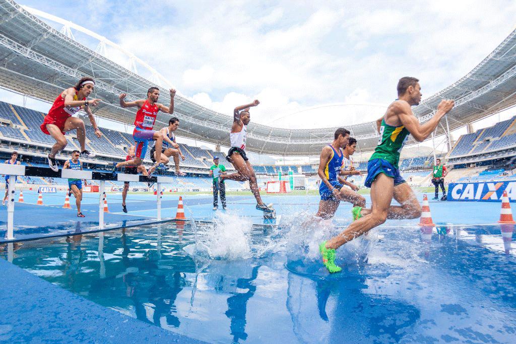 Trinkwasserhygiene in Sportstätten