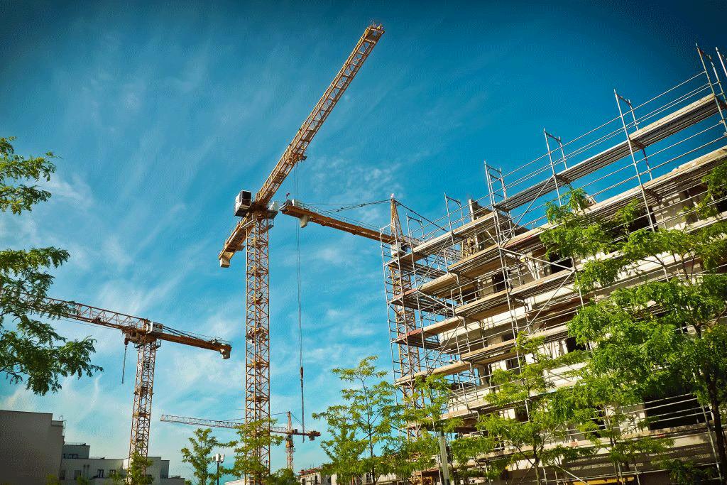 Trinkwasseranlagen bereits in der Bauphase überprüfen lassen